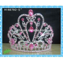 wholesale The latest jewelry tiara crown , wedding tiara crown gold tiara