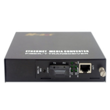 Managed Ethernet Fibre Media Converter