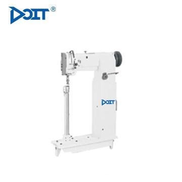 DT 8365 súper alta post Cama artículos deportivos que hacen la máquina de coser industrial de punto de cadeneta