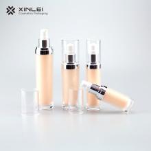60ml klassische runde kosmetische Acrylflasche