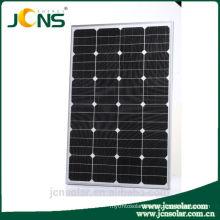100W monocrystalline solar energy product, solar panel, solar generator panels
