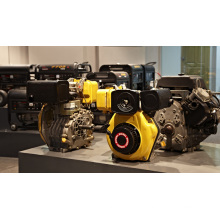 CE high quality Air cooled 3.8 hp Diesel engine (WD170)