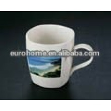 customized porcelain crockery mugs-157