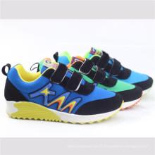 Chaussures de sport pour enfants Chaussures d'injection (snc-260024)