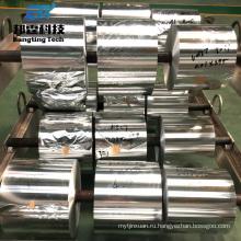 Высокое качество горячая распродажа 35 мкм с эпоксидным покрытием различной ширины крена алюминиевой фольги с низкой ценой