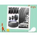 Neumático del coche, neumático de la PCR, neumático del pasajero