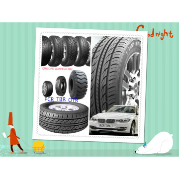 Annaite бренда грузовых шин, грузовых шин, ПЦР шины, ПЦР шины