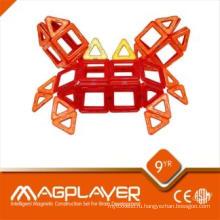 Магнитные обучающие магнитные головоломки / 3D строительные блоки для детей