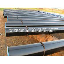 boiler steel pipe in store good quality