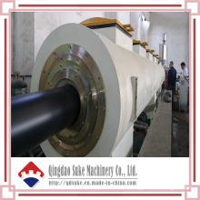 PE Huge Diameter Pipe Extrusion Making Machine
