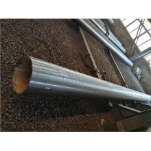 ASME P12 Large Diameter Alloy Pipe