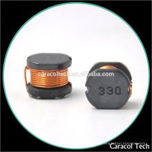 Inducción SMD SMT no blindada 7 * 7 * 4 electrónica 68uh