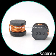 Manufacturers Wholesale Non Shielded SMD Custom Inductor 330uh