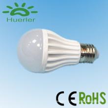 Hot Sale5730 SMD aluminium 5w 7w 9w 12w b22 ampoule lampe machine de fabrication