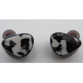 TWS Bluetooth Earbud HiFi Stereo Controladores duales