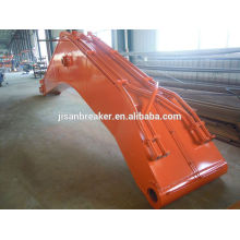 excavator long reach Boom Arm for all the excavators