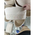Hot Sale Diaper Caddy Panier de rangement en corde de coton