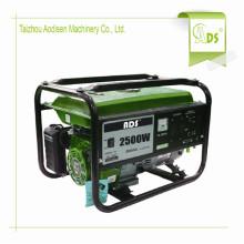 Generador de la energía de la gasolina / 2000W / 2kw / 2.5kw / 3kw Generador de la gasolina de Elemax