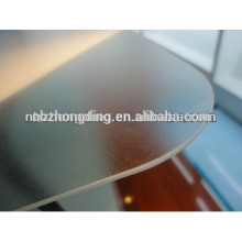 light weight PC polycarbonate frosted sheet