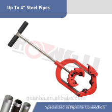High Quality Portable Steel Hinged Pipe Cold Cutter