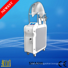 Water Cleaning Skin Scrubber Skin Rejuvenation Dermabrasion Hydrofacial Instrument with Ce