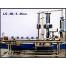 LS-3b optoeléctricos líquida automatizada serie agua medidor comprobación