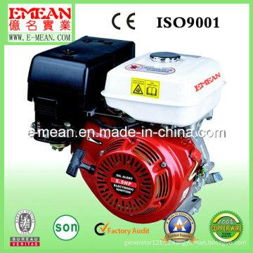 Motor Ohv a gasolina para equipamento de moagem de bomba de água