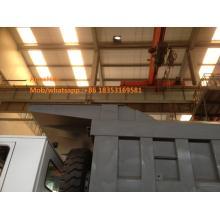 HOWO Mining 70tons 371hp Dump Truck