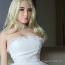 Gros cul gros seins poupée de sexe silicone produit de poupée de sexe vraie poupée de sexe poils pubiens