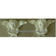 Wall Hanging Relief Sculpture with Stone Marble Granite Sandstone (SY-R062)