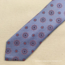 Cheap 100%Fashion Improt All Kinds Check Jacquard Ties Men Silk