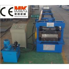 YX6-110-600-Bodenplattformaluminiumprofil, das Maschine, kalte Rolle herstellt, die Maschine bildet