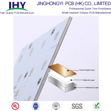 Low Cost Metal Core Power Supply LED Aluminum PCB Board