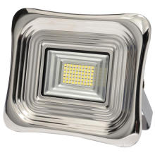 30W Steel Aluminum Solar Flood Light