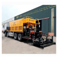 6 * 4 Гидравлический микро-всплывающий шламовый грузовик