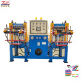 Automatic Double Head Silicone Production Hydraulic Machine