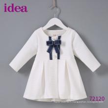 72120 Pardessus pour la robe de princesse de bébé fille
