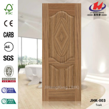 Nuovo Design solido legno Teak Masonite porte interne