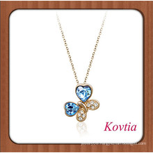 18k gold chain necklace gemstone flower carving alibaba stock price flower necklace