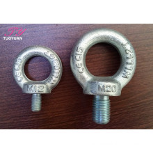 Lifting Eye Bolt and Nut