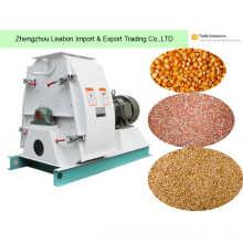 Broyeur à haute efficacité efficace de moulin d'alimentation utilisé pour la graine de grain de maïs