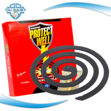 Professional Factory Producing High Quality Mosquito Coil, Mosquito Repellent Incense