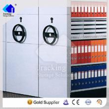 Nanjing Jracking light duty warehouse shelf movable racking storage systems