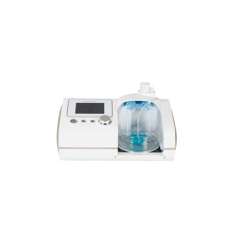 HFNC avec compresseur d'air humidificateur