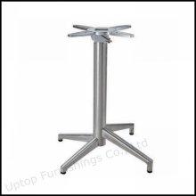 Aluminum Alloy 4 Prongs Folding Table Base (SP-ATL235)
