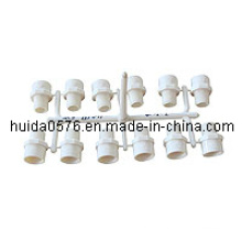 PVC Mould / Mold Male Adaptor