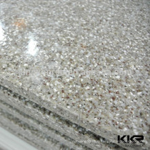 polyester resin solid surfaces , composite resin artificial marble