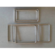 Edelstahl-Instrument-Rack