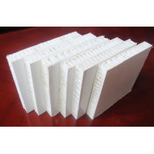 Gel Coated FRP PP Honeycomb Panels