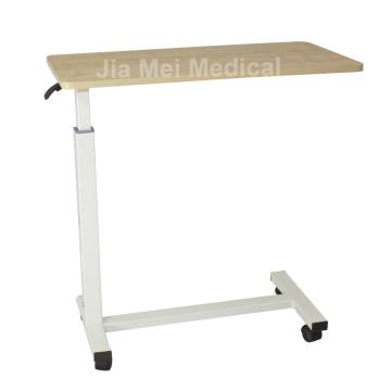 Mesa de cama movible para hospital